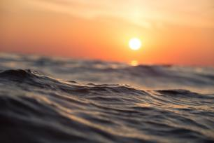 Researchers have shown that sea-level rise is changing patterns of the tides in the Delaware and Chesapeake bays.