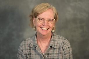 Lorraine Dowler, professor of geography and women's, gender and sexuality studies