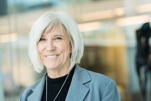 Joan B. Rose, Homer Nowlin Chair in Water Research, Michigan State University