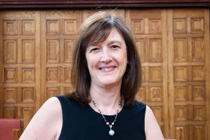 Barbara Sherwood Lollar, University Professor in Earth Sciences at the University of Toronto
