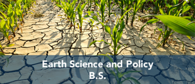 Earth Science and Policy