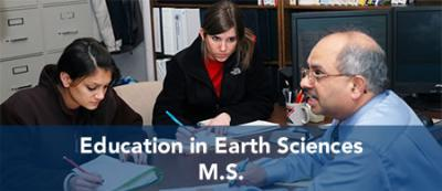 Education in Earth Sciences