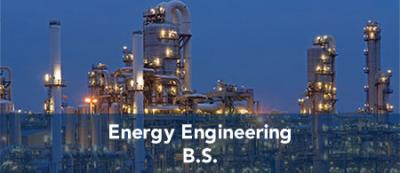 Energy Engineering - B.S.