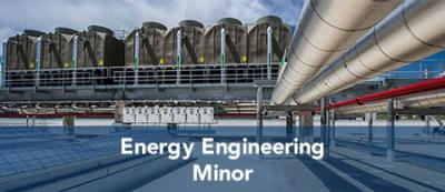 Energy Engineering - Minor