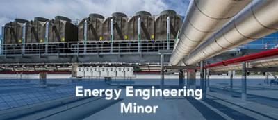 Energy Engineering - Minor