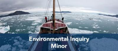 Environmental Inquiry
