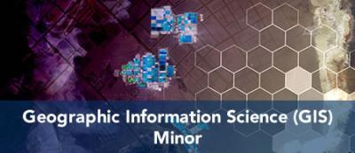 GIS minor