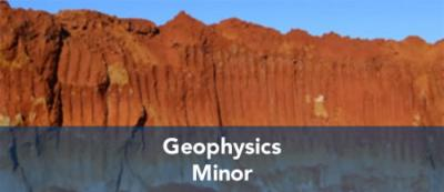Geophysics - Minor