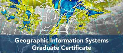 Geographic Information Systems - Graduate Certificate