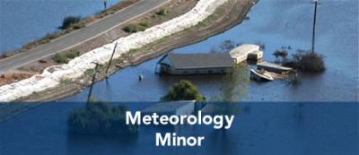 Meteorology - Minor