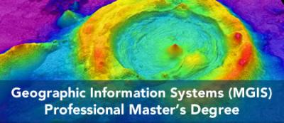 Master of Geographic Information Systems (MGIS)