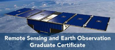 Remote Sensing and Earth Observation - Graduate Certificate