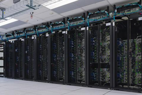 The research project will use the Institute for Computational and Data Sciences' ROAR supercomputer.