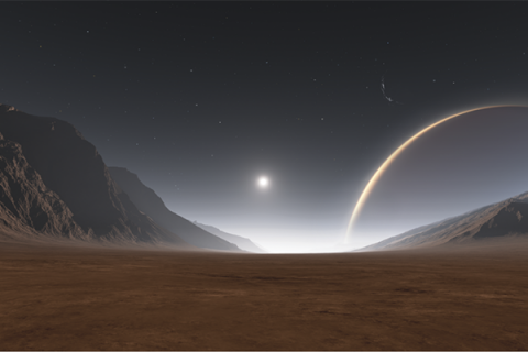 Scientists in Penn State's Center for Exoplanets and Habitable Worlds are discovering whole planetary systems