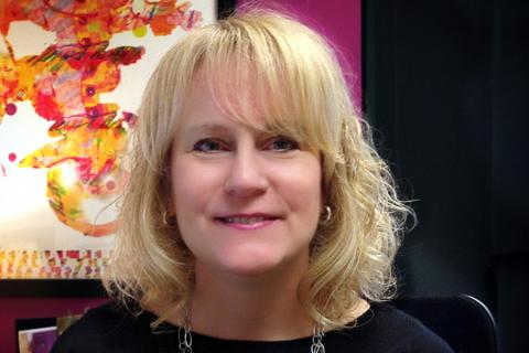 Ann Taylor, assistant dean for distance learning and director of the John A. Dutton e-Education Institute
