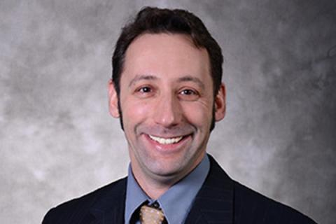 Seth Blumsack, professor of energy policy and economics and international affairs at Penn State
