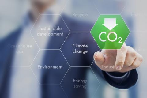 Researchers have found a way to convert carbon dioxide into liquid fuels and value-added chemicals using plasma