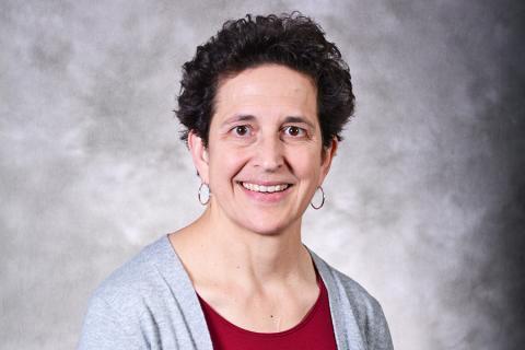 Katherine Freeman, Evan Pugh University Professor of Geosciences at Penn State