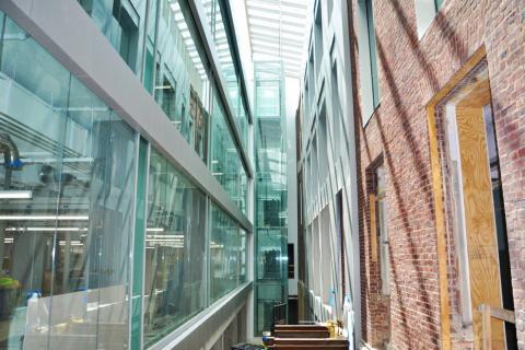 Steidle Building