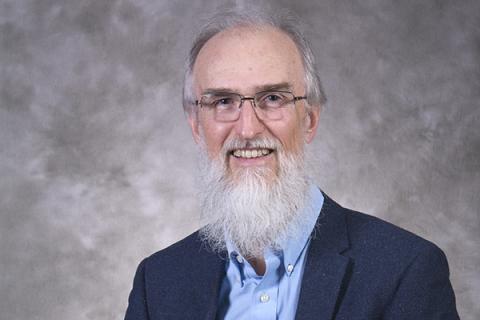 Alan MacEachren, Penn State professor of geography