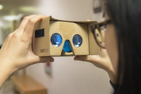 A new general education course at University Park — GEOG 197 — will immerse students in the world of virtual reality and more.