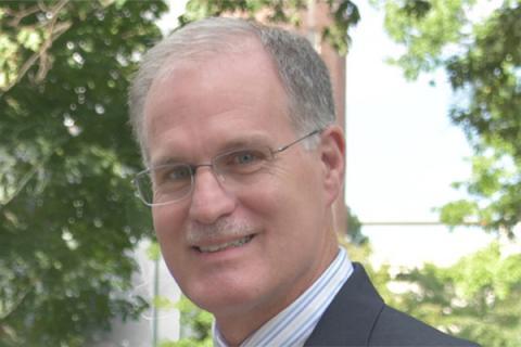 Lawrence F. Hancock will receive the 2020 R.E. Tressler Award
