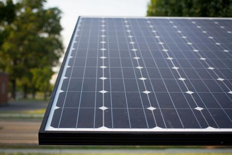 Penn State is equipping students to become the next generation of leaders in solar energy.
