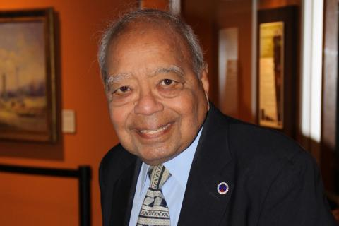 Raja Ramani, professor emeritus of mining and geo-environmental engineering, will be inducted into National Mining Hall of Fame
