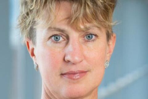 Jennifer Macalady, professor of geosciences at Penn State