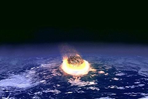 A Penn State researcher will discuss his research on how ecosystems recovered after the asteroid that hit 66 million years ago.