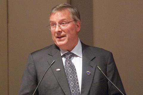 Terry Pegula has been appointed a member of Penn State's Board of Trustees.