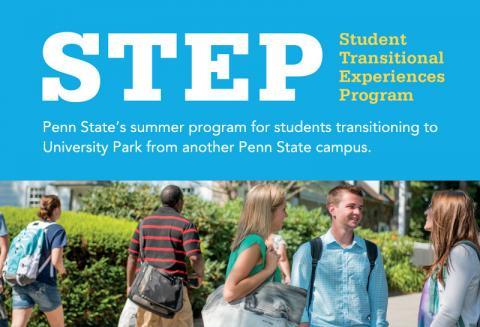 Student Transitional Experiences Program (STEP)