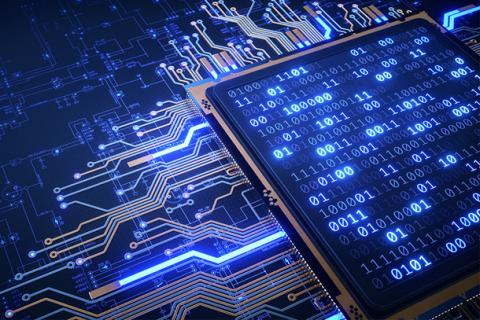 As modern technology continues to get more compact, so must transistors, building blocks of computer processing
