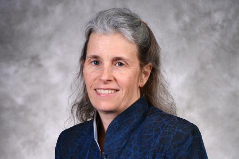 Susan Trolier-McKinstry, Flaschen Professor of Ceramic Science and Engineering in the College of Earth and Mineral Sciences