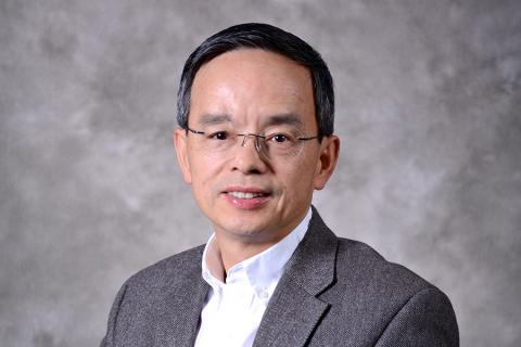 Zi-Kui Liu has been named the inaugural Dorothy Pate Enright Professor