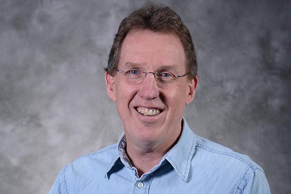 Andrew Nyblade