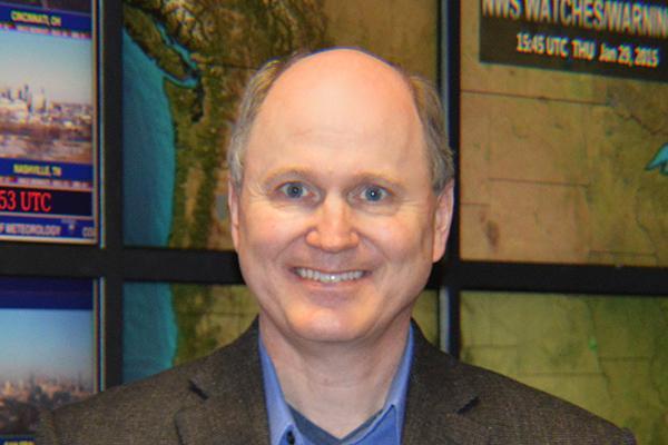 David Stensrud