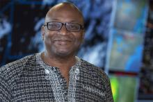 Gregory Jenkins led the charge to bring EnvironMentors to Penn State.