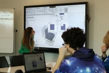 Penn State Greater Allegheny will offer the third year of the energy engineering major
