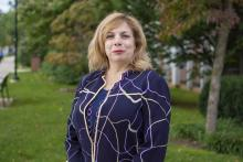 Carol Bailey, a Penn State graduate in petroleum and natural gas engineering, has had expansive industry career.