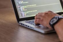 Penn State is accepting applications for the new graduate certificate in geospatial programming and web map development.