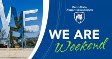 We Are Weekend (June 1-3)