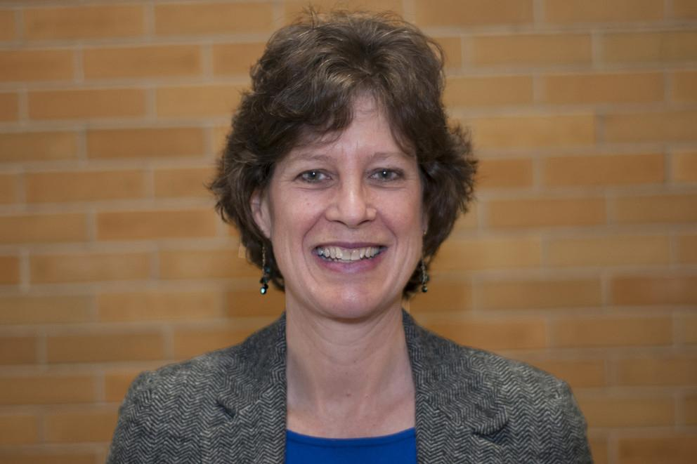 Susan L. Brantley, distinguished professor of geosciences and director of the Earth Environmental Systems Institute