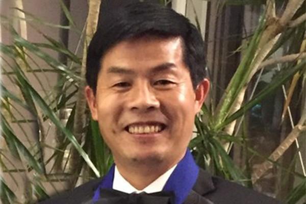 Fuqing Zhang