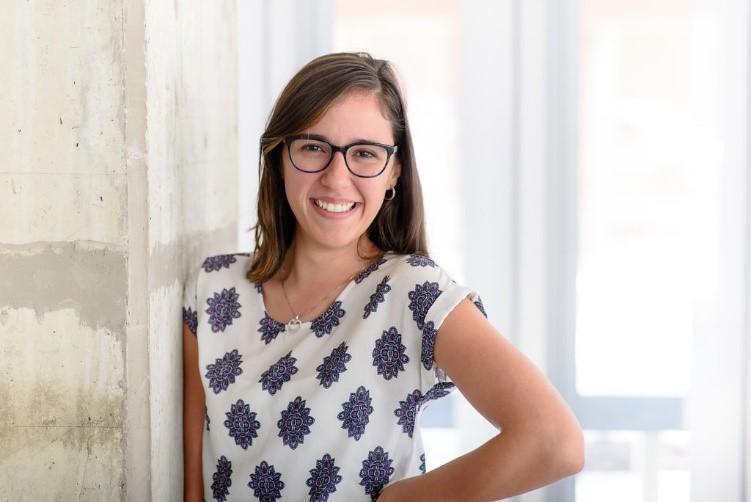 Kelly Núñez Ocasio, a Penn State doctoral candidate