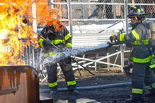 United Women Firefighters