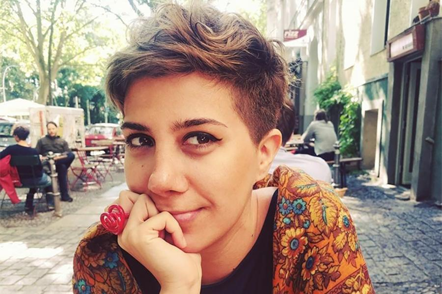 Iranian artist Morehshin Allahyari will discuss technology and art in a lecture on April 6.
