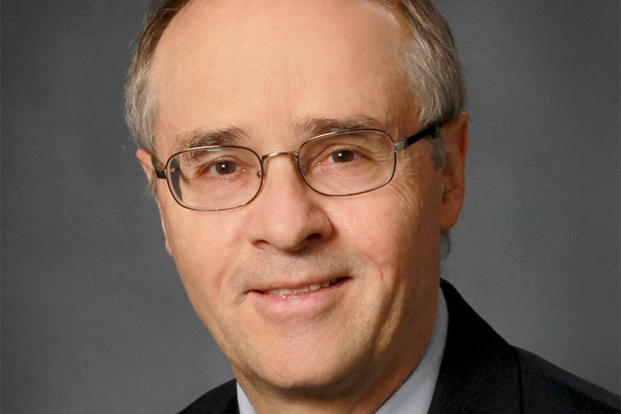 James F. Kasting, Evan Pugh University Professor of Geosciences