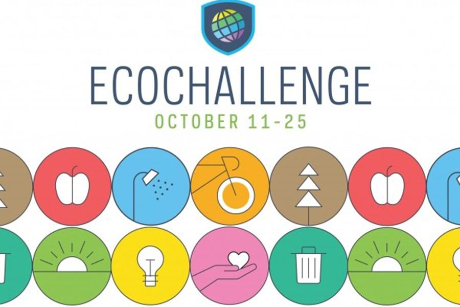 Making sustainable change: Penn Staters invited to join EcoChallenge