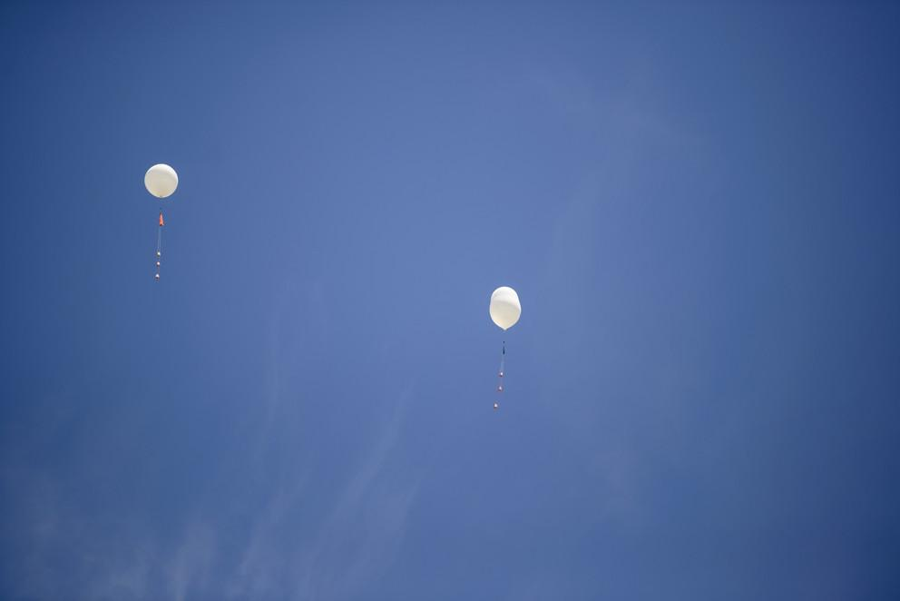 High altitude balloons